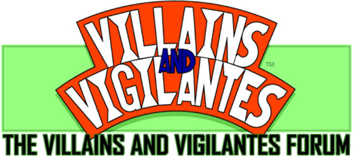 Villains and Vigilantes House Rules by John
