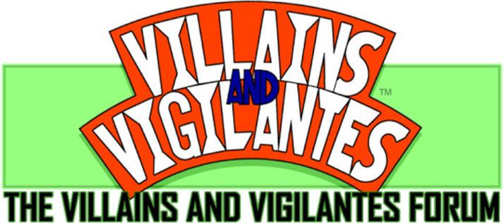 Villains and Vigilantes House Rules by John